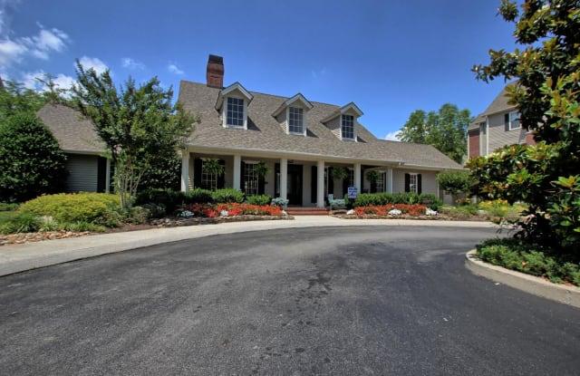 Bell Walker's Crossing - 8301 Block House Way, Knoxville, TN 37923