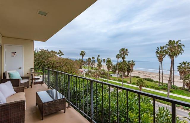 40 Oceano Ave., Unit 3 - 40 Oceano Avenue, Santa Barbara, CA 93109