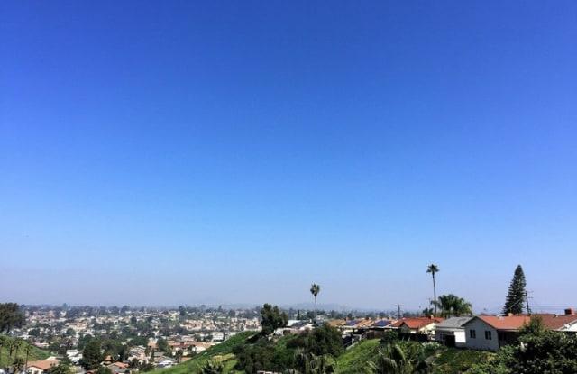 7458 Gribble Street - 7458 Gribble Street, San Diego, CA 92114