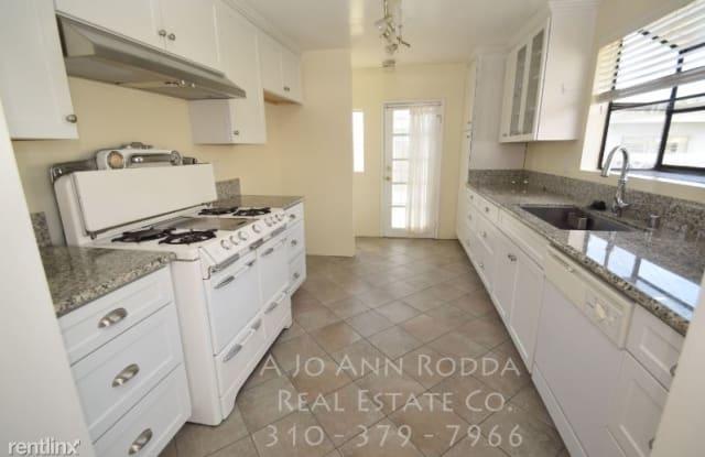 4614 W 152nd St - 4614 West 152nd Street, Lawndale, CA 90260