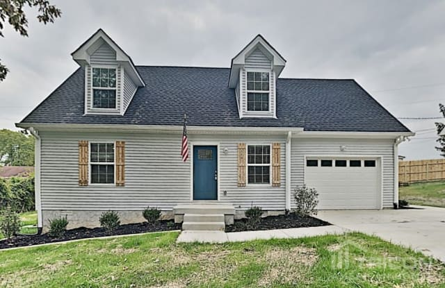 110 West Drive - 110 West Dr, White House, TN 37188