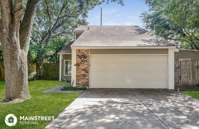 18003 Santolina Lane - 18003 Santolina Ln, Harris County, TX 77449