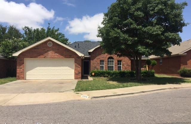 6604 Belmont Avenue - 6604 Belmont Avenue, Lubbock, TX 79424