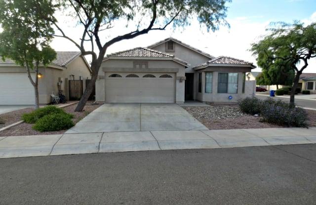 2626 N 107TH Lane - 2626 North 107th Lane, Avondale, AZ 85392