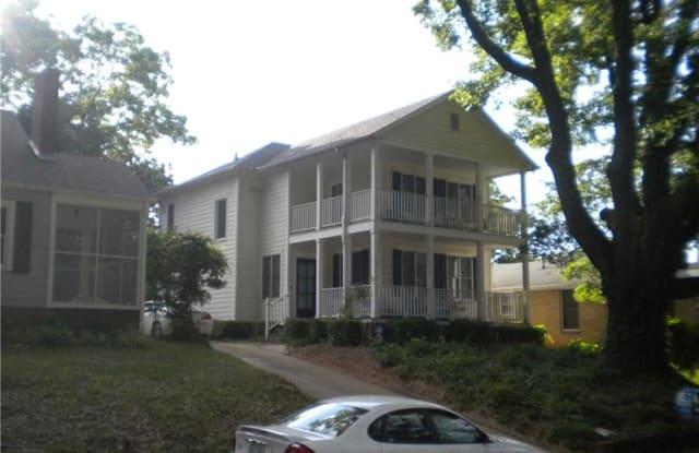 1252 Francis Street NW - 1252 Francis Street Northwest, Atlanta, GA 30318