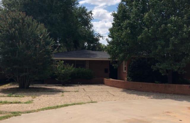3109 48th Street - 3109 48th Street, Lubbock, TX 79413
