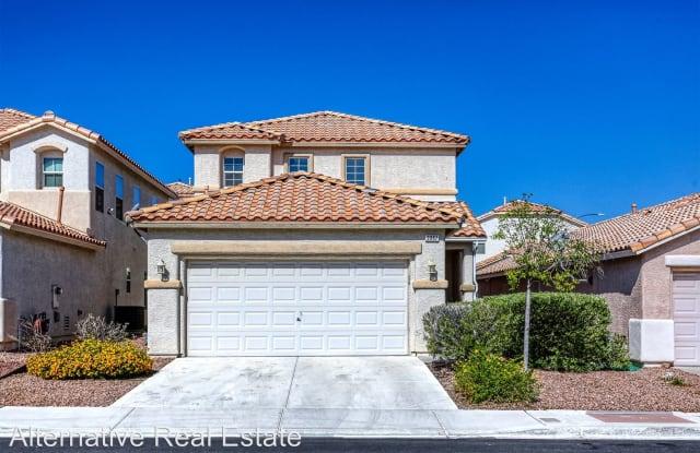 3967 Shimmering Plains St - 3967 Shimmering Plains Street, Las Vegas, NV 89129