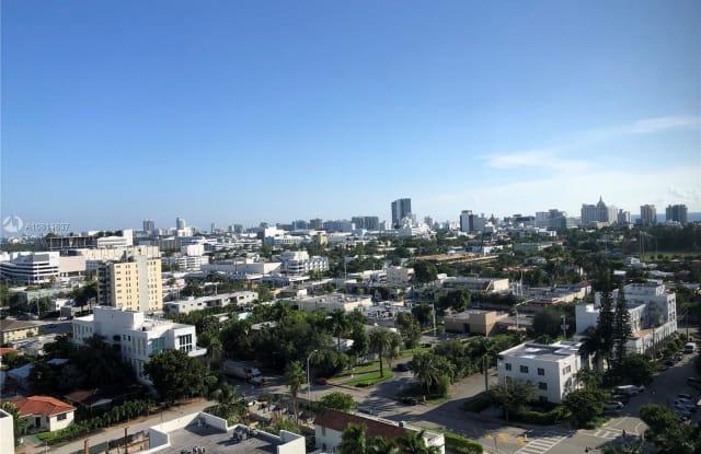 1330 WEST AV - 1330 West Avenue, Miami Beach, FL 33139