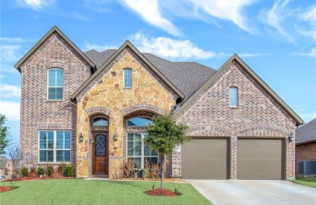 3401 Cedar Lane - 3401 Cedar Lane, Melissa, TX 75454
