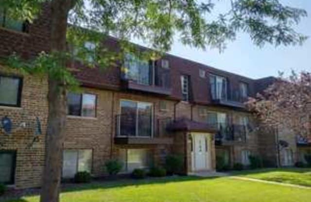 503 West DEMPSTER Street - 503 Dempster Street, Mount Prospect, IL 60056