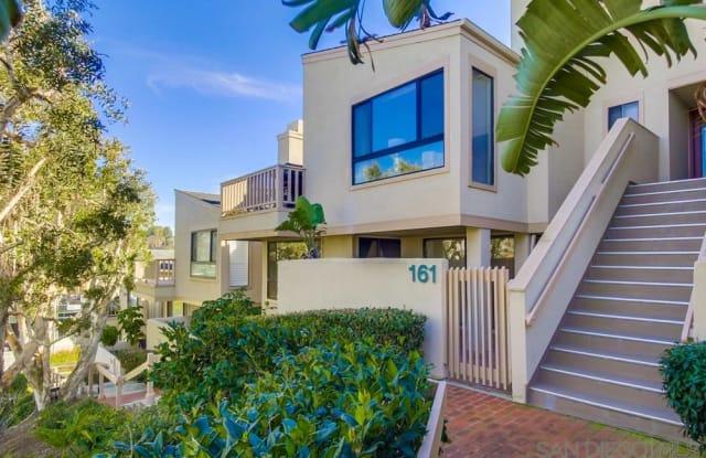 503 S Sierra Ave - 503 South Sierra Avenue, Solana Beach, CA 92075