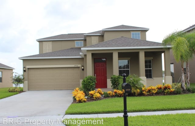 2950 Youngford St. - 2950 Youngford Street, Meadow Woods, FL 32824