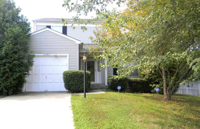 2463 KIPP COURT - 2463 Kipp Court, Bryans Road, MD 20616