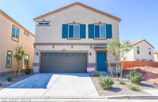 4951 QUEST TRIBE Street - 4951 Quest Tribe St, Whitney, NV 89122