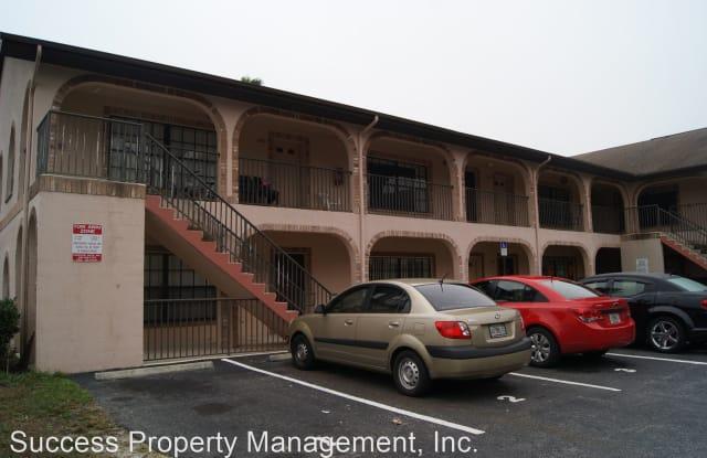 4397 Millwood Road - 4397 Millwood Road, Spring Hill, FL 34608