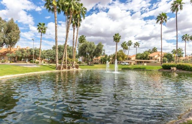 9711 E MOUNTAIN VIEW Road - 9711 East Mountain View Road, Scottsdale, AZ 85258