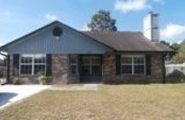 617 Honey Creek - 617 Honey Creek Ln, Hinesville, GA 31313