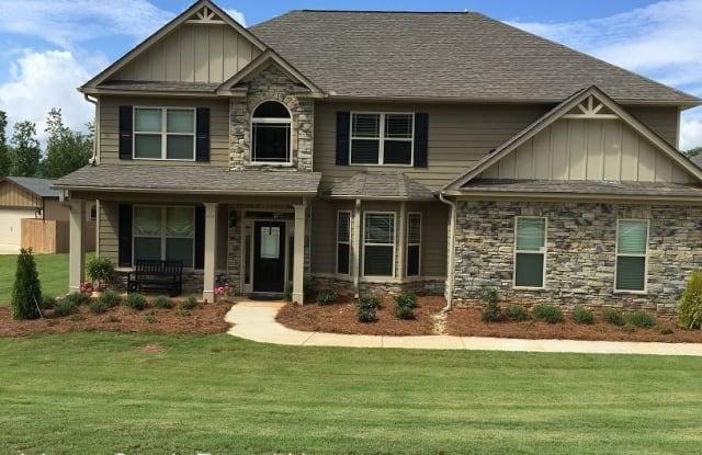 150 Seawright Drive - 150 Seawright Drive, Fayetteville, GA 30215