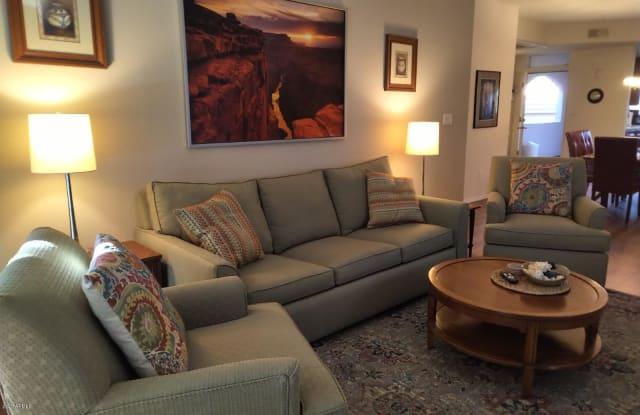 8653 E Royal Palm Road - 8653 East Royal Palm Road, Scottsdale, AZ 85258