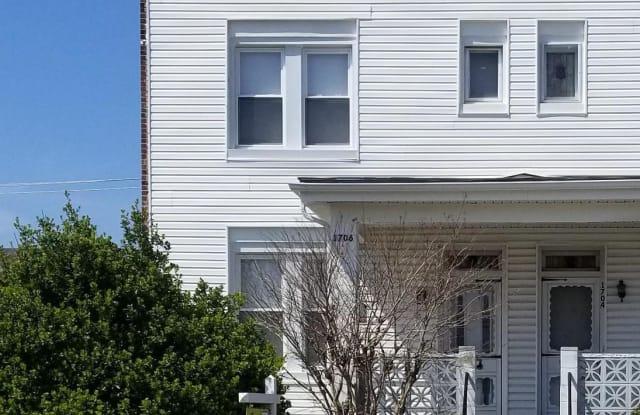 1704 CHARLOTTE AVENUE - 1704 Charlotte Avenue, Baltimore, MD 21224