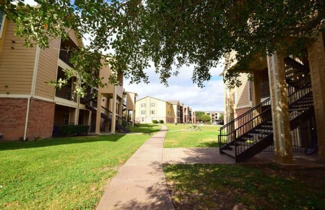 Forest Park Apartment Homes - 1088 Park Plz, Austin, TX 78753