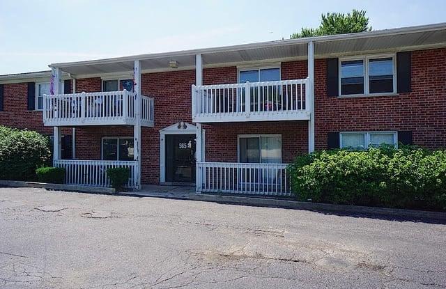 565 MAPLE Avenue - 565 Maple Avenue, Lisle, IL 60532
