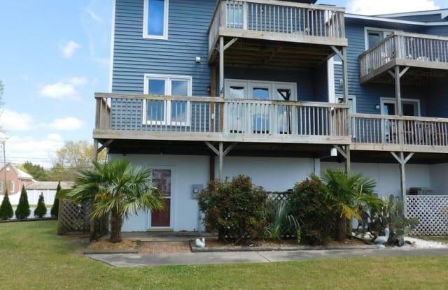24 Eastern Shore Townehouse - 24 Eastern Shore Townhouses, Bridgeton, NC 28560