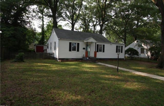 625 Morris Drive - 625 Morris Drive, Newport News, VA 23605