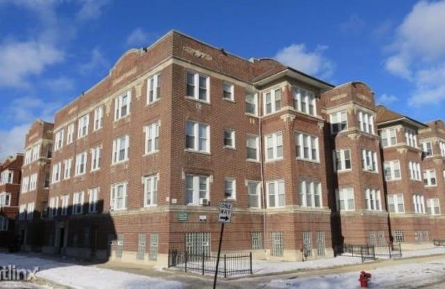 6754 S Merrill Ave - 6754 South Merrill Avenue, Chicago, IL 60649