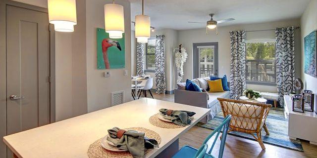 New River Cove Apartments
