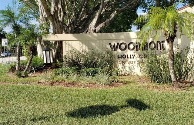 8781 Holly Court - 8781 Holly Court, Tamarac, FL 33321