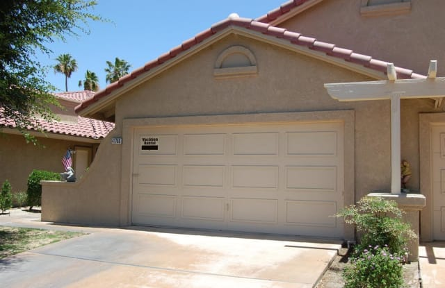 41760 Woodhaven dr Drive - 41760 Woodhaven Drive West, Palm Desert, CA 92211