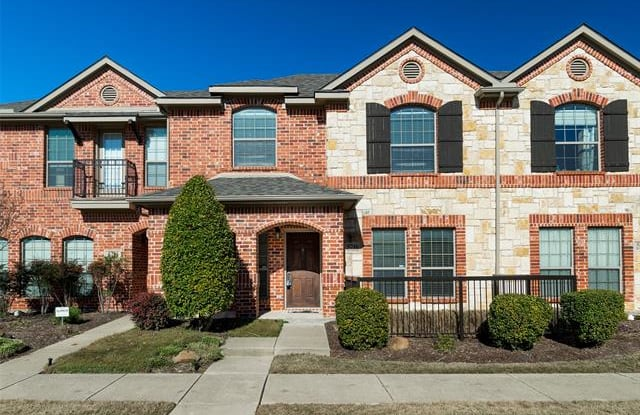 5716 Butterfly Way - 5716 Butterfly Way, Fairview, TX 75069