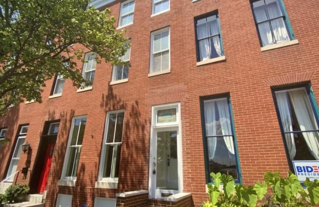 2226 E Lombard St - 2226 East Lombard Street, Baltimore, MD 21231