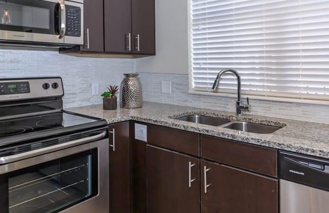 Centre Court Apartments - 745 E South Boulder Rd, Louisville, CO 80027