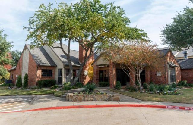 Summer Meadows Apartments - 6000 Ohio Dr, Plano, TX 75093