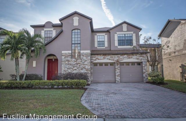 9673 Lake District Lane - 9673 Lake District Lane, Orlando, FL 32832