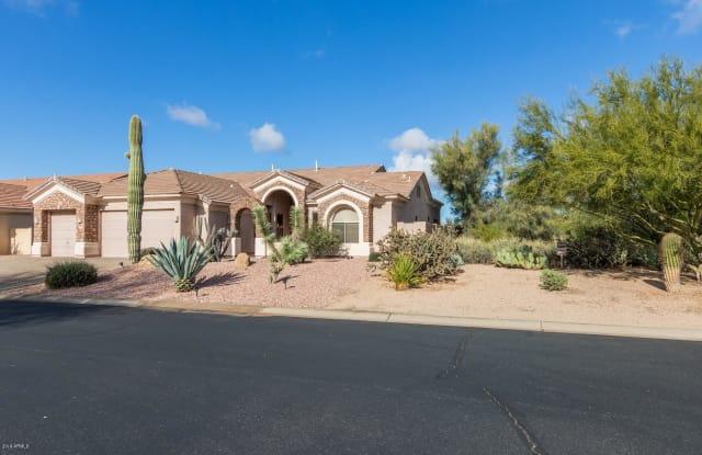5410 E CALLE DE LAS ESTRELLAS -- - 5410 East Calle De Las Estrellas, Phoenix, AZ 85331