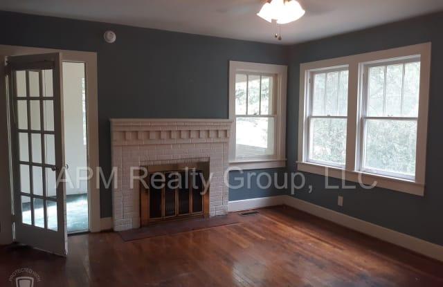 503 Tyler Street - 503 Tyler Street, Columbia, SC 29205