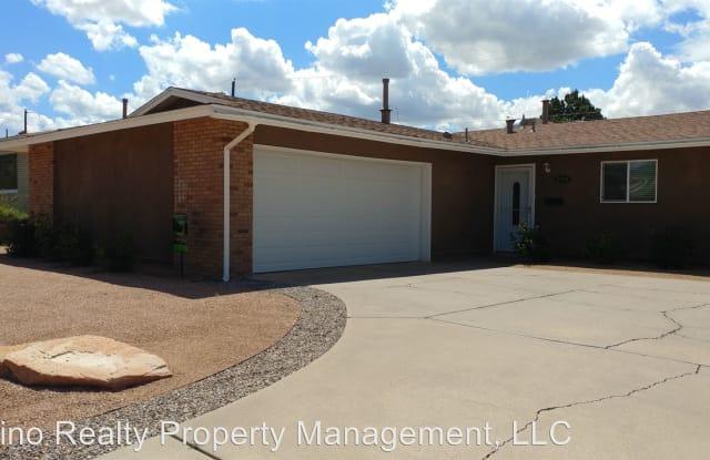 11708 Nambe Ave NE - 11708 Nambe Avenue Northeast, Albuquerque, NM 87123
