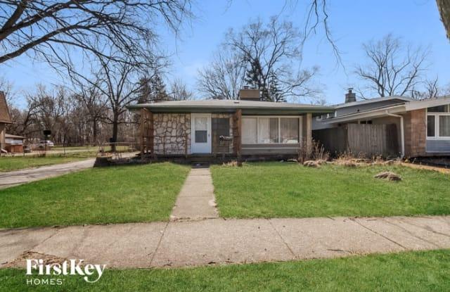 1465 Ridge Road - 1465 Ridge Road, Homewood, IL 60430