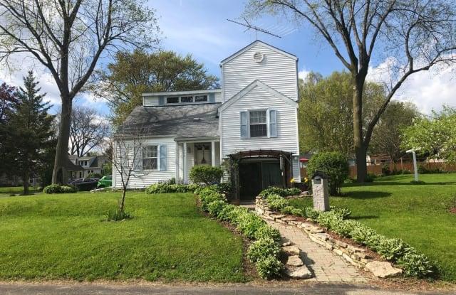 1402 Farragut St - 1402 Farragut Street, Madison, WI 53704