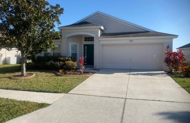 7730 Outerbridge St - 7730 Outerbridge Street, Wesley Chapel, FL 33545