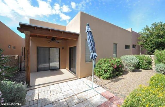 4132 E Calle Marfil - 4132 East Calle Marfil, Tucson, AZ 85712