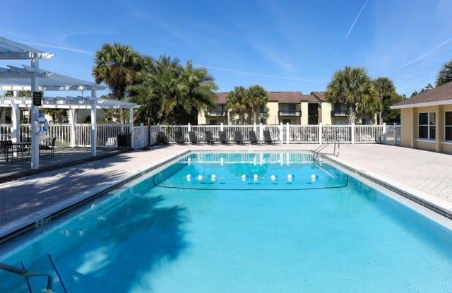 Pointe Sienna - 7200 Powers Ave, Jacksonville, FL 32217