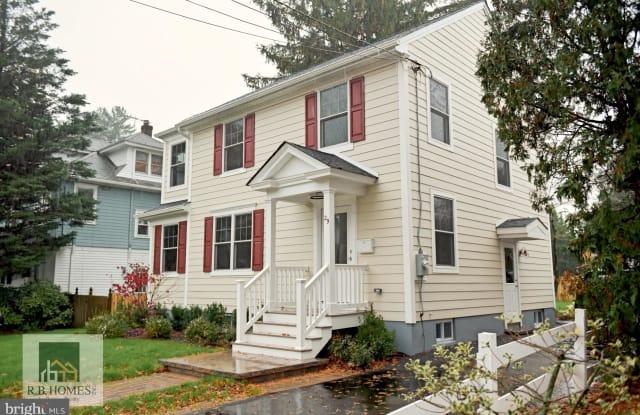 29 WILTON STREET - 29 Wilton St, Princeton, NJ 08540
