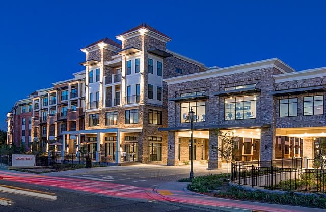 Tapestry at Brentwood Town Center - 400 Centerview Drive, Brentwood, TN 37027