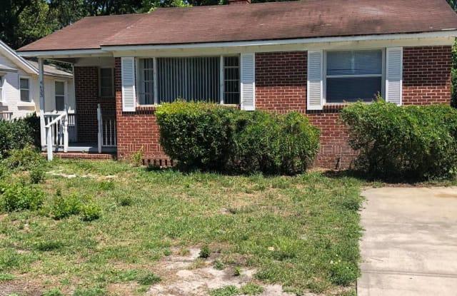 4633 SUNDERLAND RD - 4633 Sunderland Road, Jacksonville, FL 32210