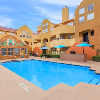 Island Bay Resort Apartment Homes Apartments For Rent