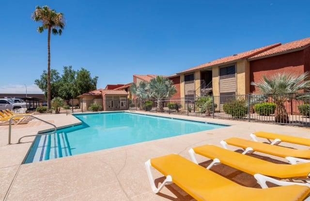 Cordova Apartments - 6231 W McDowell Rd, Phoenix, AZ 85035